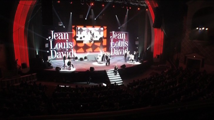 8_Jean-Louis David Fashion Show