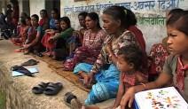 MdM in Nepal