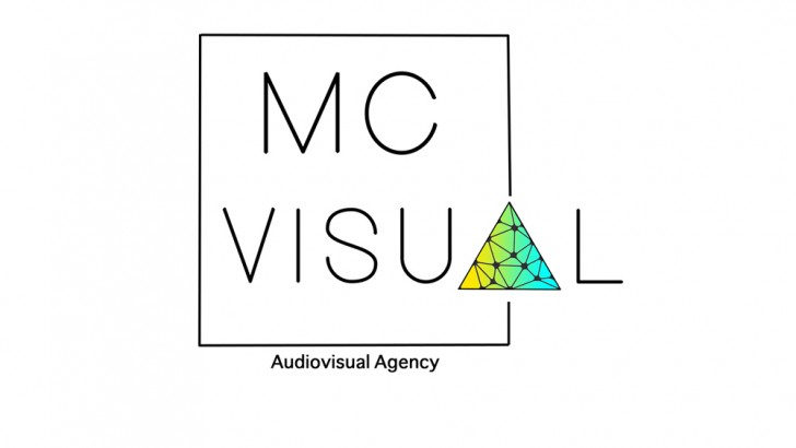 LOGO MC VISUAL